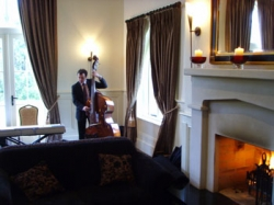 BrookLodge & Wells Spa Wedding Jazz, Aughrim Oaks, Co. Wicklow