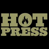 Hot Press logo