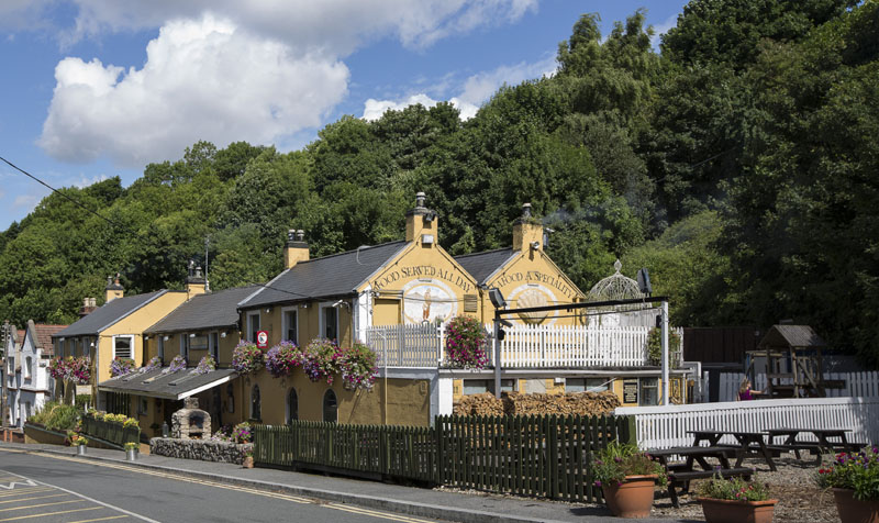 Wrights Anglers Rest