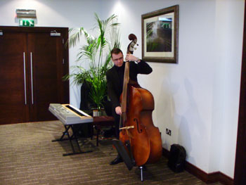 Dunboyne Castle Wedding Jazz, Dunboyne, Co. Meath