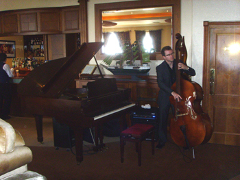 Inchydoney Island Lodge & Spa Jazz, Inchydoney Island, Clonakilty