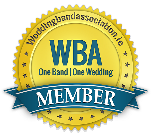Member of the Wedding Band Association