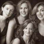 Female Classical Quartet